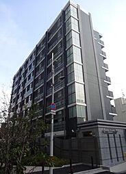 大阪府大阪市天王寺区悲田院町の賃貸マンションの外観