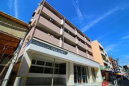 リヴェールメイ垂水[2階]の外観