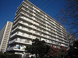 シャルム稲毛[9階]の外観