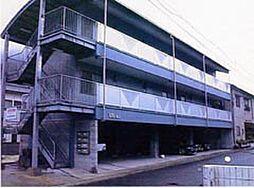 広島県呉市広白岳3丁目の賃貸マンションの外観