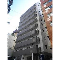 プレール・ドゥーク高輪[6階]の外観