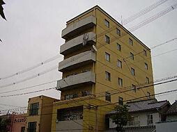 エクセル熊野町[602号室]の外観
