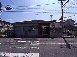 大阪府藤井寺市大井5丁目の賃貸マンションの外観
