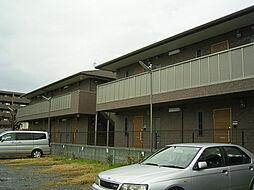 メゾンシャロームB棟[205号室]の外観