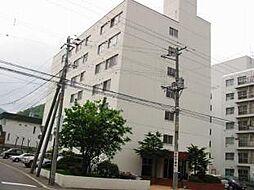 円山パークサイドマンション[708号室]の外観