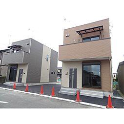 [一戸建] 三重県津市高茶屋小森町 の賃貸【/】の外観