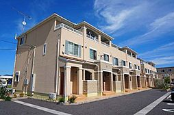 JR東海道・山陽本線 河瀬駅 徒歩17分の賃貸アパート