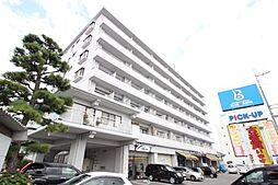 北川ビル[3階]の外観