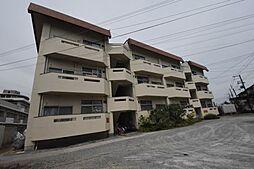 逆瀬ビラ[2階]の外観