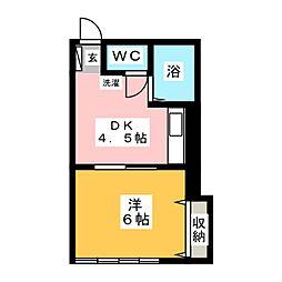 西横浜駅 6.2万円
