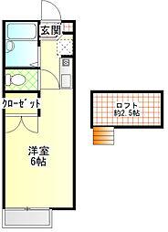 小田原駅 3.3万円