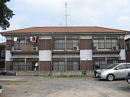 エスポワール元町II[102号室]の外観