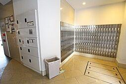 セレニテ甲子園II[5階]の外観