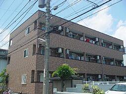 Olivie Maihama-オリヴィエ舞浜[1階]の外観