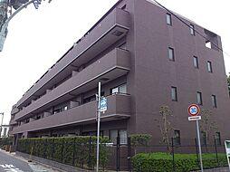 ステイツ夙川レジデンス[1階号室]の外観