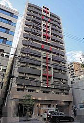 SERENiTE本町エコート[12階]の外観