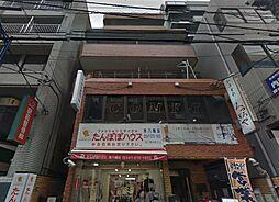 本八幡ダイヤモンドマンション[9階]の外観