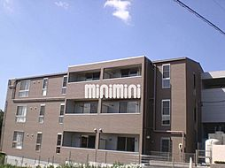 MIRADOR[3階]の外観