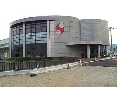 外観,,面積735.48m2,賃料97.2万円,,,静岡県駿東郡清水町卸団地12