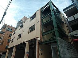 フェリセ富田[102号室]の外観