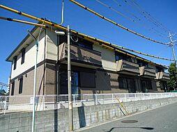 クレールSAKURA[2階]の外観