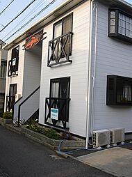 キャロットハウス5[2-A号室]の外観