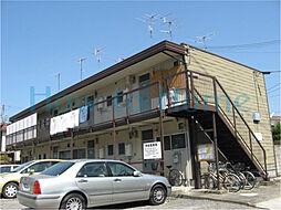 ルマ斉藤[1階]の外観