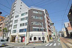 堺町Yビル[3階]の外観