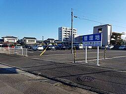 増田工務店駐車場