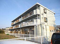 アルテハイムK[2階]の外観