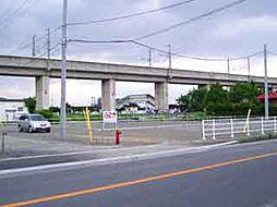 大志田駐車場