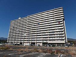 エステ・スクエアベルビュー橋本西705号[7階]の外観