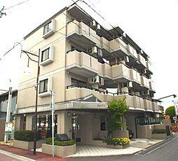 マヨ姫路[3階]の外観