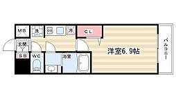 十条駅 5.9万円