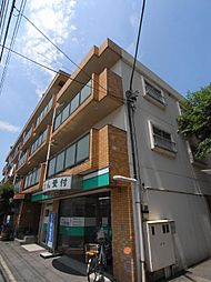 朝霞シティハイツ[3階]の外観