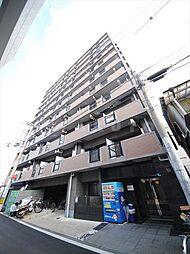 シンパシー京橋[6階]の外観