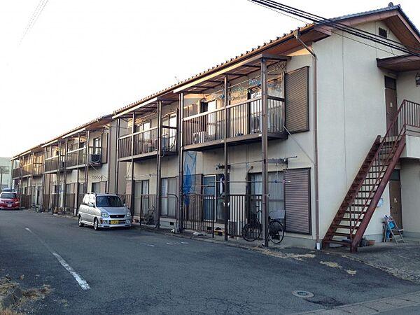 鮎川ハイツB 1階の賃貸【群馬県 / 藤岡市】