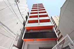 Presence(プレゼンス)博多古門戸[10階]の外観