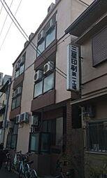 大阪府大阪市中央区谷町6丁目の賃貸アパートの外観
