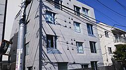 都営新宿線 曙橋駅 徒歩4分の賃貸マンション
