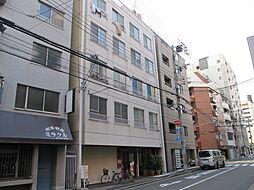 佐々木マンション[5階]の外観