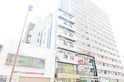 タウンハウス本田[703号室]の外観