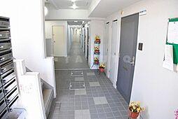 ラ・カサ・F[4階]の外観