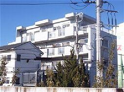 エマーユ川越東田町[403号室号室]の外観
