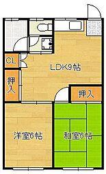 戸畑駅 2.9万円