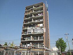 ルミエール西前田[1階]の外観