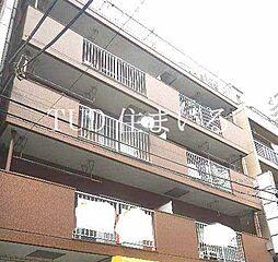 武石マンション[3階]の外観