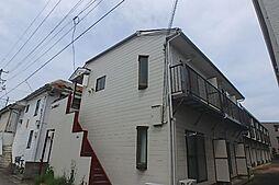 コーポ松谷I[2階]の外観