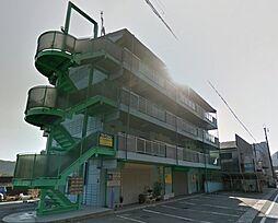 TNマンション[2階]の外観