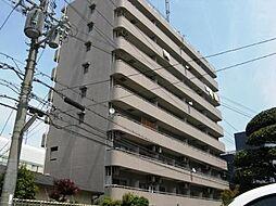 オルゴグラート長田 703号室[7階]の外観